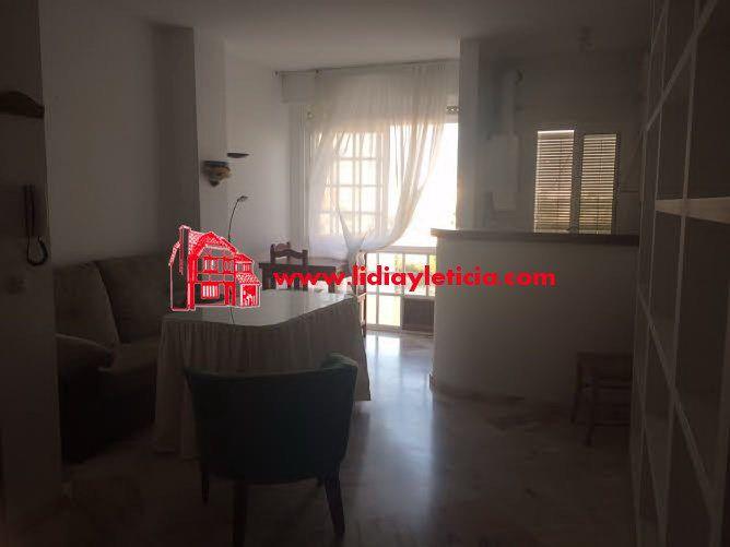Apartamento · Alcala De Guadaira · Silos 400€ MES€