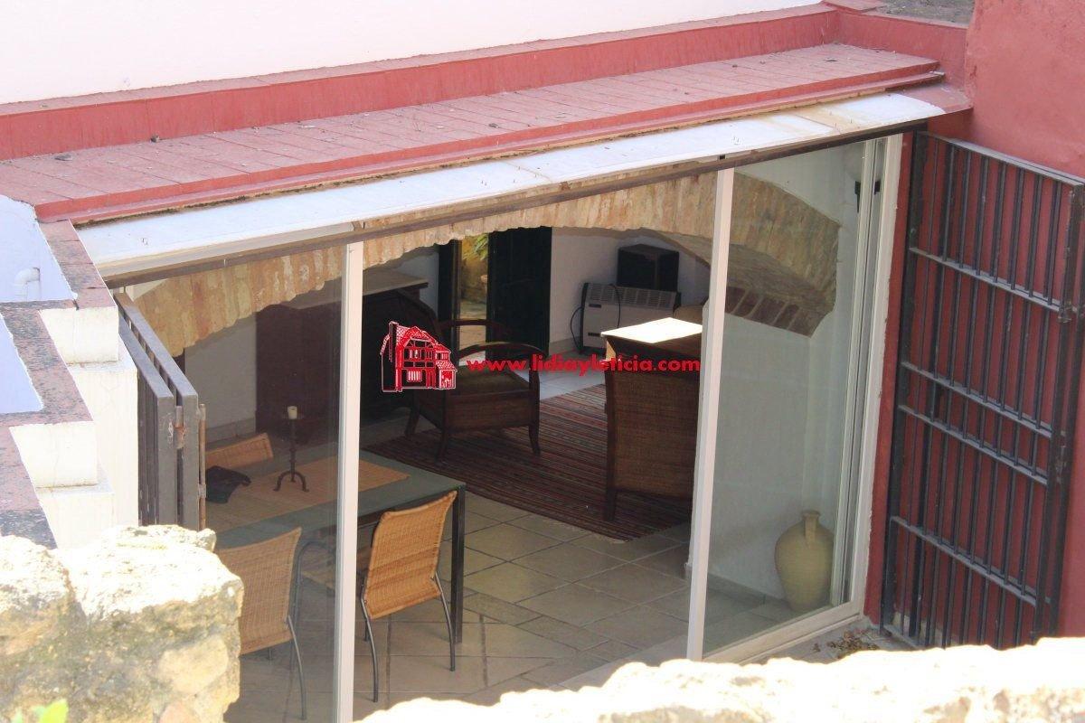 casa en alcala-de-guadaira · centro 257000€