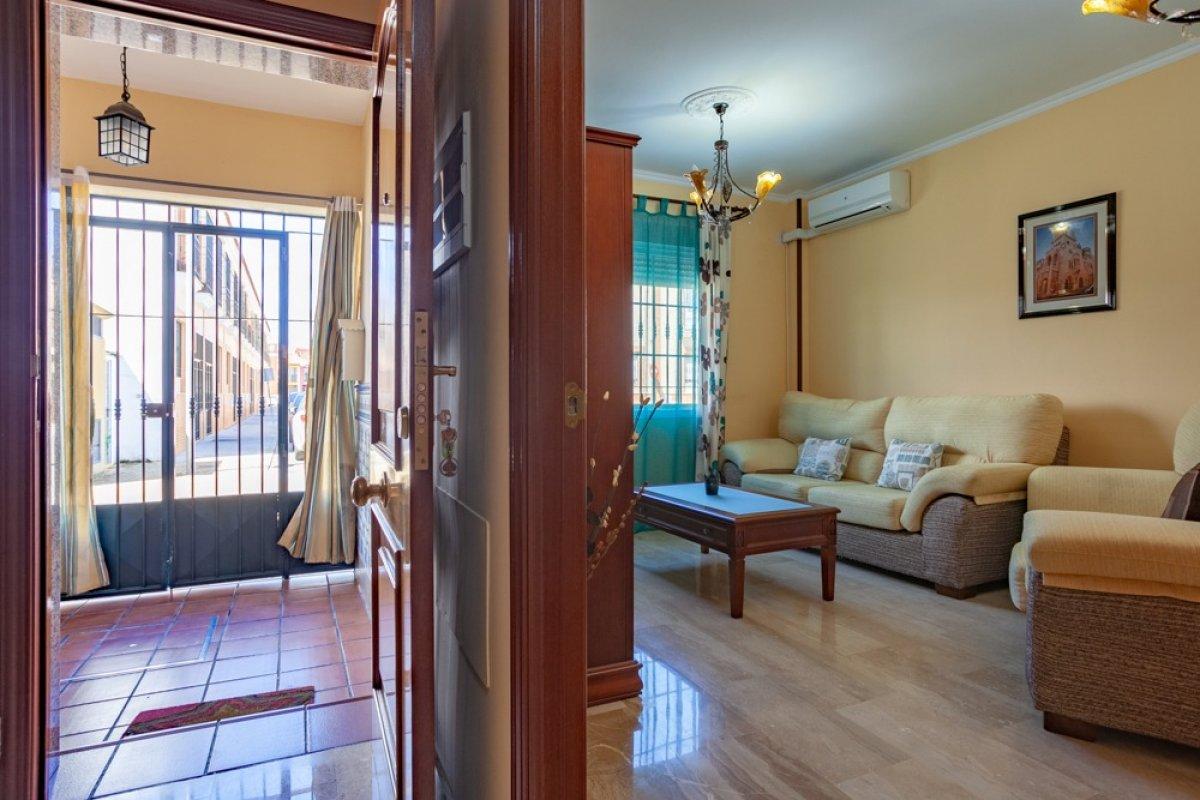 casa en alcala-de-guadaira · silos 169000€
