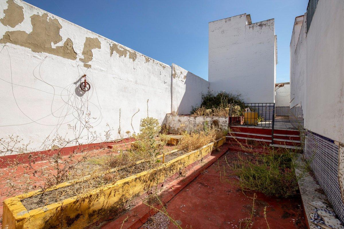 casa en alcala-de-guadaira · centro 72000€
