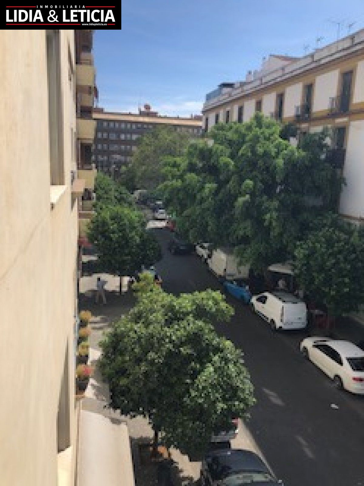 Piso · Sevilla · San Bernardo-Buhaira-Huerta Del Rey 1.200€ MES€