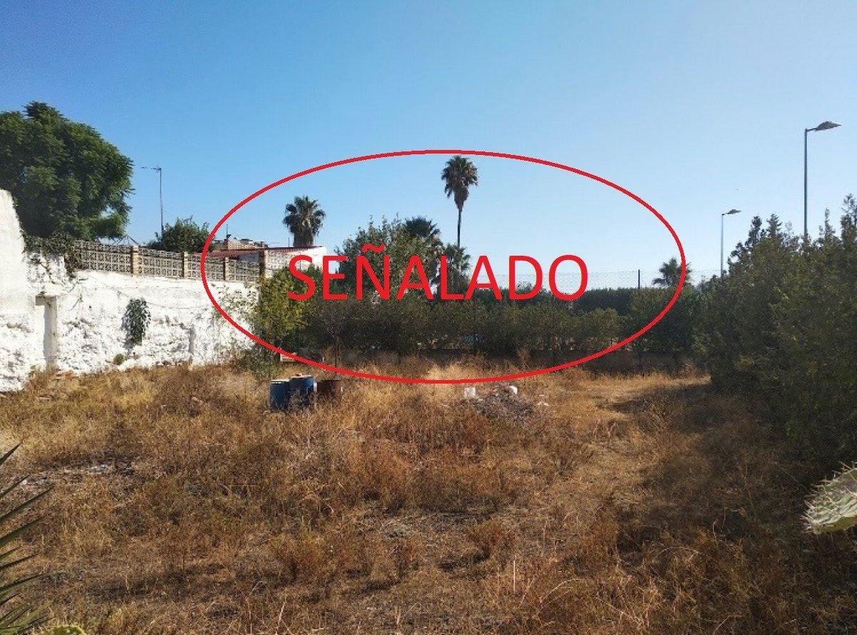 terreno-urbano en alcala-de-guadaira · santa-lucia 75000€