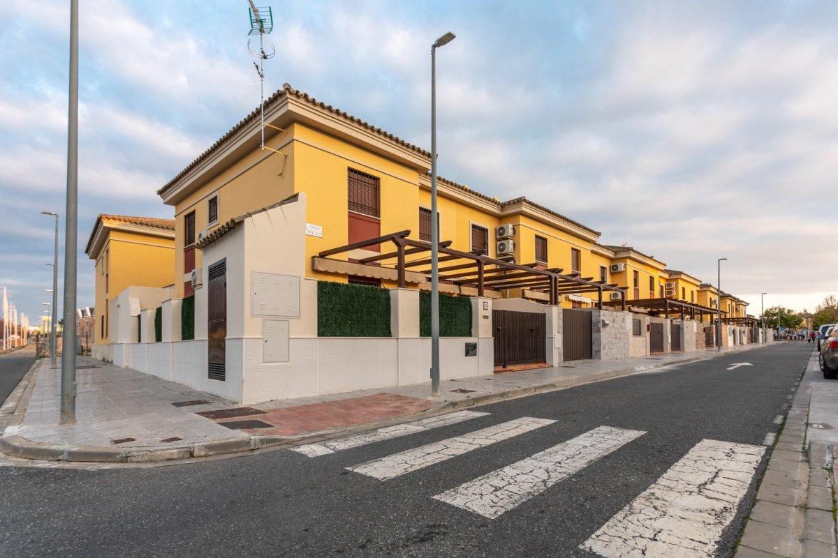 casa en mairena-del-alcor · el-prior 155000€