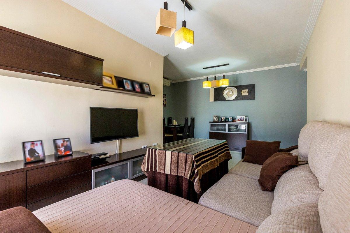 piso en alcala-de-guadaira · nueva-alcala 105000€