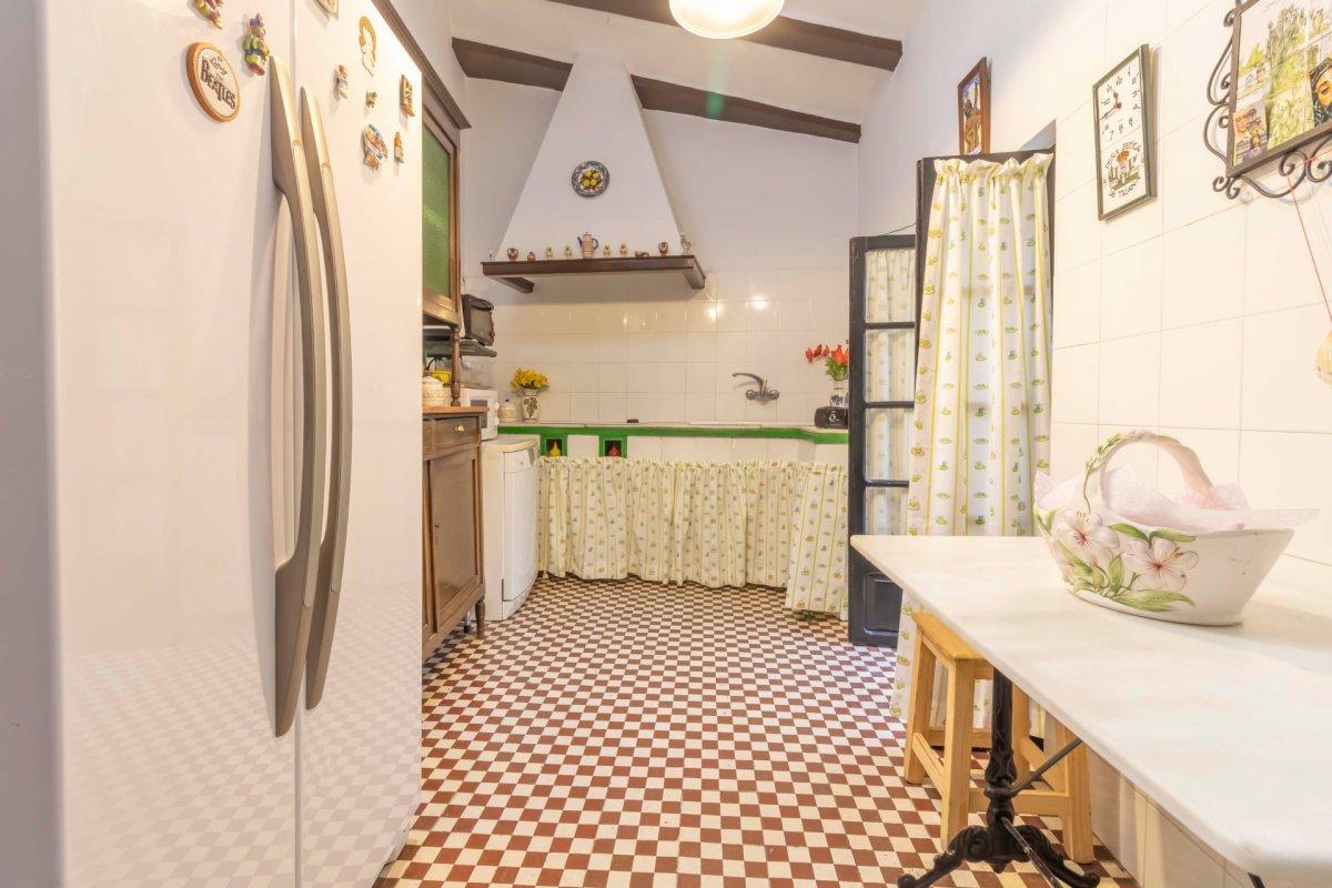 Casa a la venta en calle pureza - imagenInmueble21