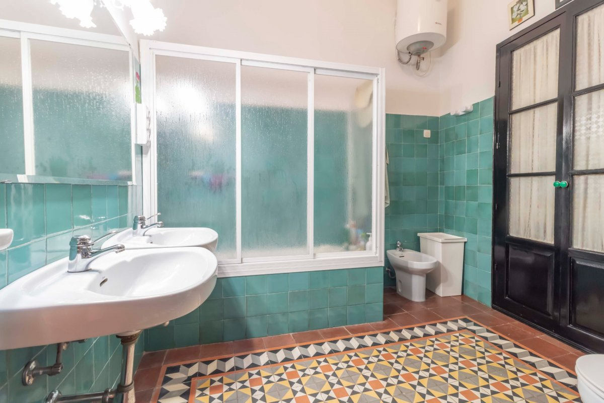 Casa a la venta en calle pureza - imagenInmueble24