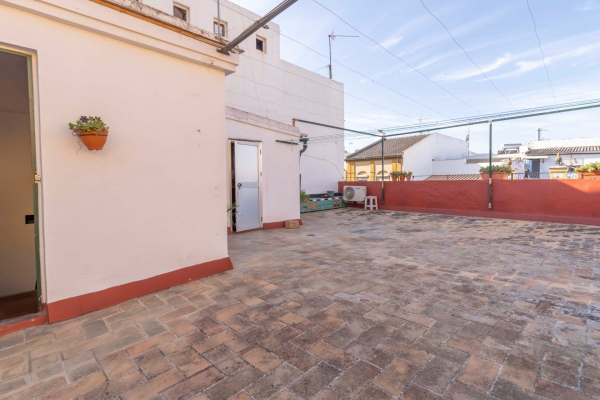 Casa a la venta en calle pureza - imagenInmueble29