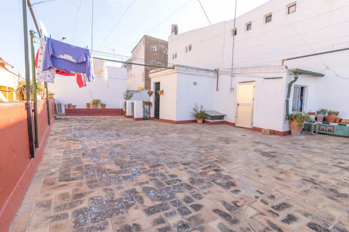 Casa a la venta en calle pureza - imagenInmueble30
