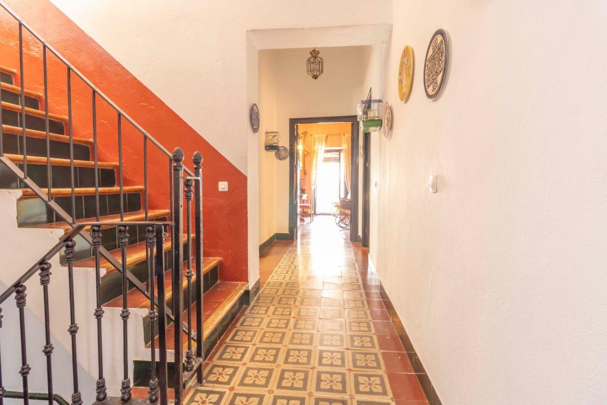 Casa a la venta en calle pureza - imagenInmueble33