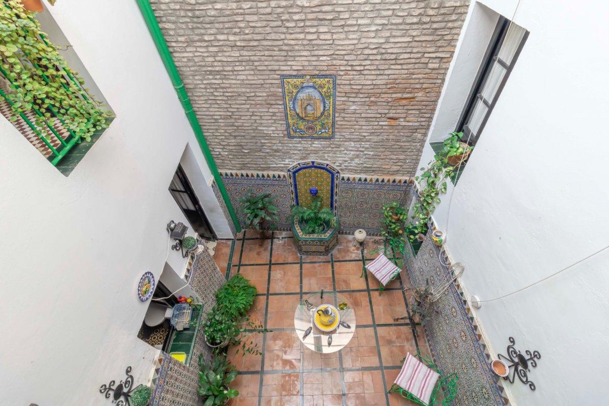 Casa a la venta en calle pureza - imagenInmueble34