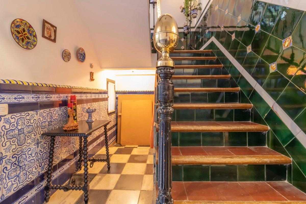 Casa a la venta en calle pureza - imagenInmueble35