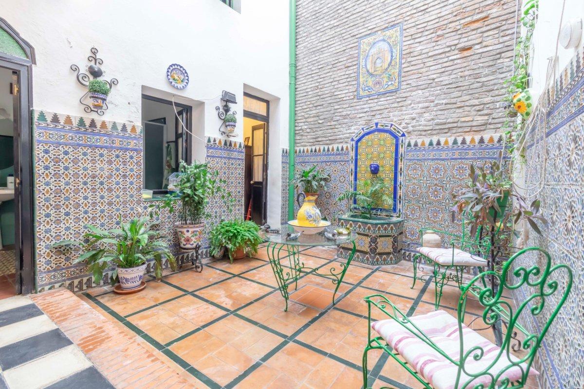 Casa a la venta en calle pureza - imagenInmueble4