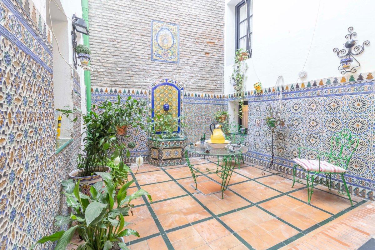 Casa a la venta en calle pureza - imagenInmueble5