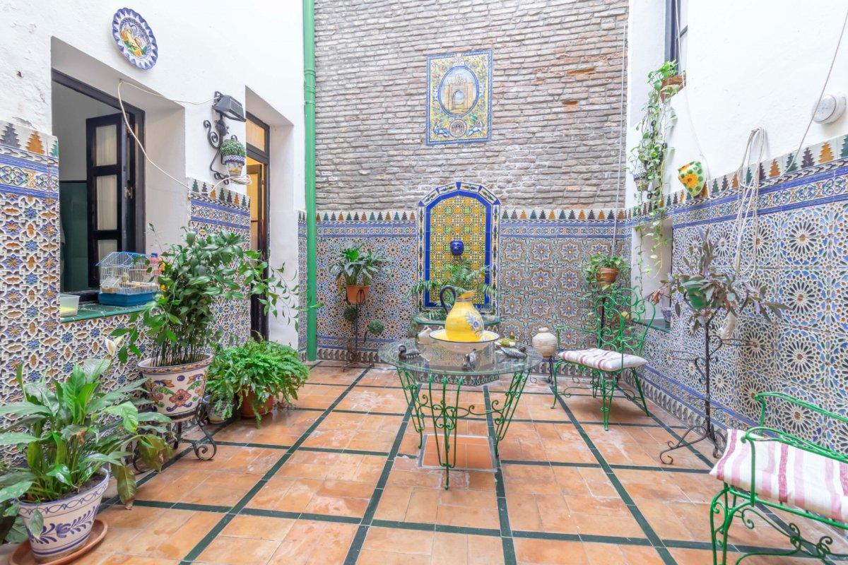Casa a la venta en calle pureza - imagenInmueble6