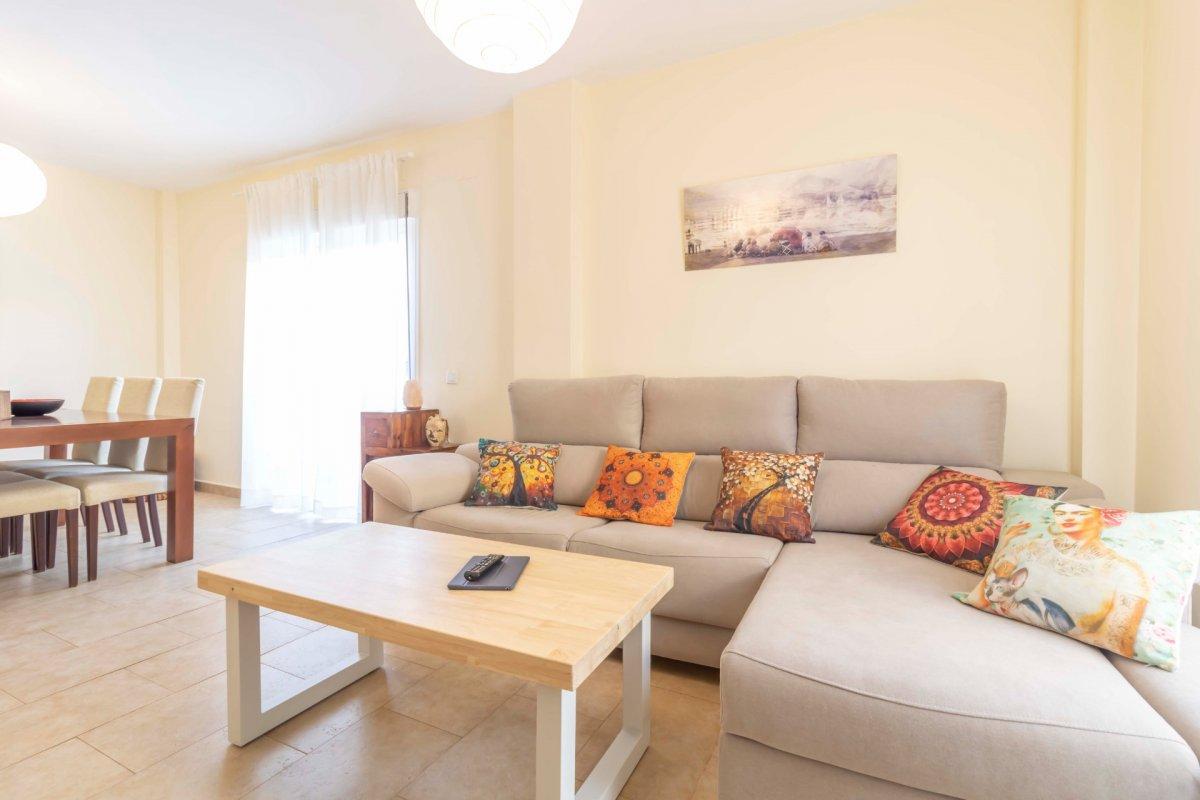 Casa adosada en urbanizaciÓn privada a la venta en valencina de la concepciÓn - imagenInmueble10