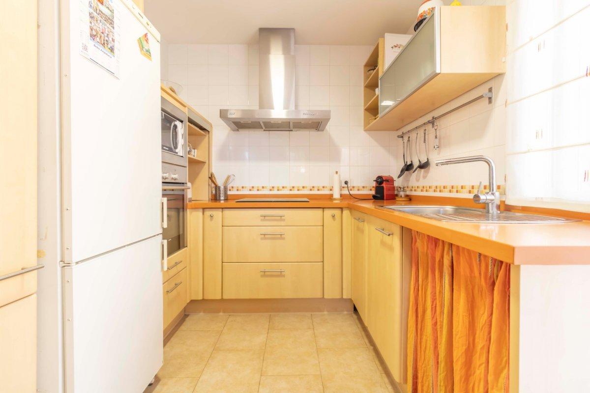 Casa adosada en urbanizaciÓn privada a la venta en valencina de la concepciÓn - imagenInmueble13