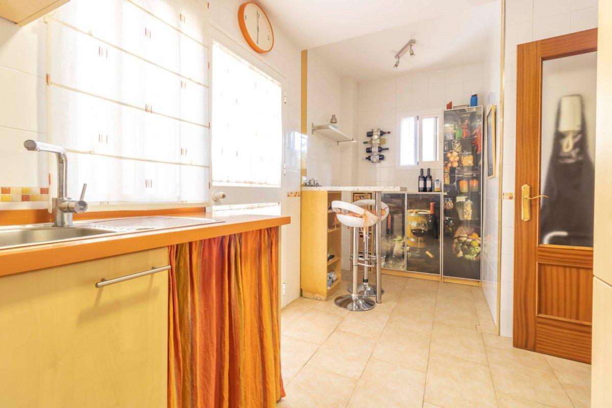 Casa adosada en urbanizaciÓn privada a la venta en valencina de la concepciÓn - imagenInmueble15