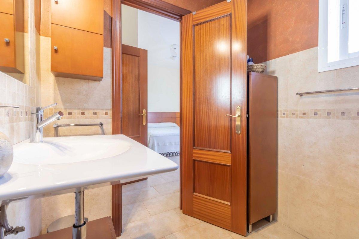 Casa adosada en urbanizaciÓn privada a la venta en valencina de la concepciÓn - imagenInmueble29