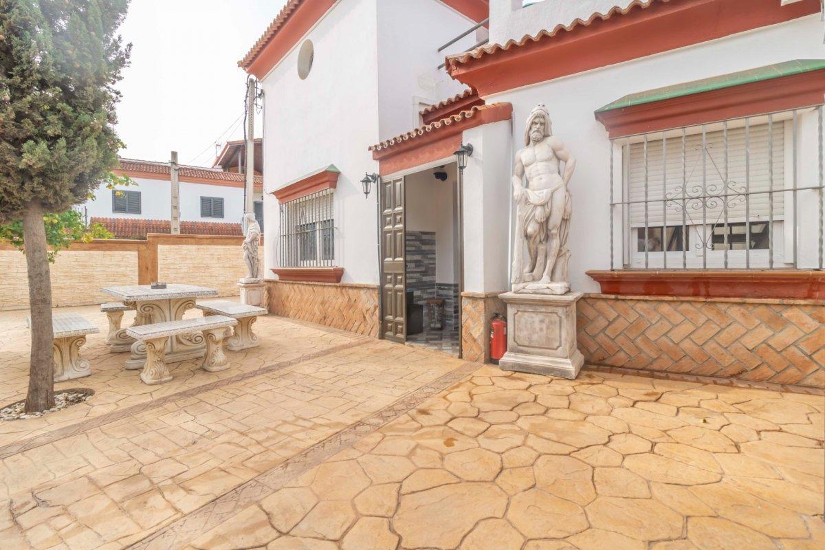 Casa a la venta en mairena del aljarafe - imagenInmueble1