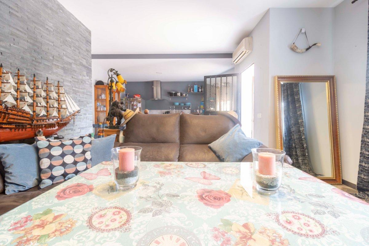 Casa a la venta en mairena del aljarafe - imagenInmueble24