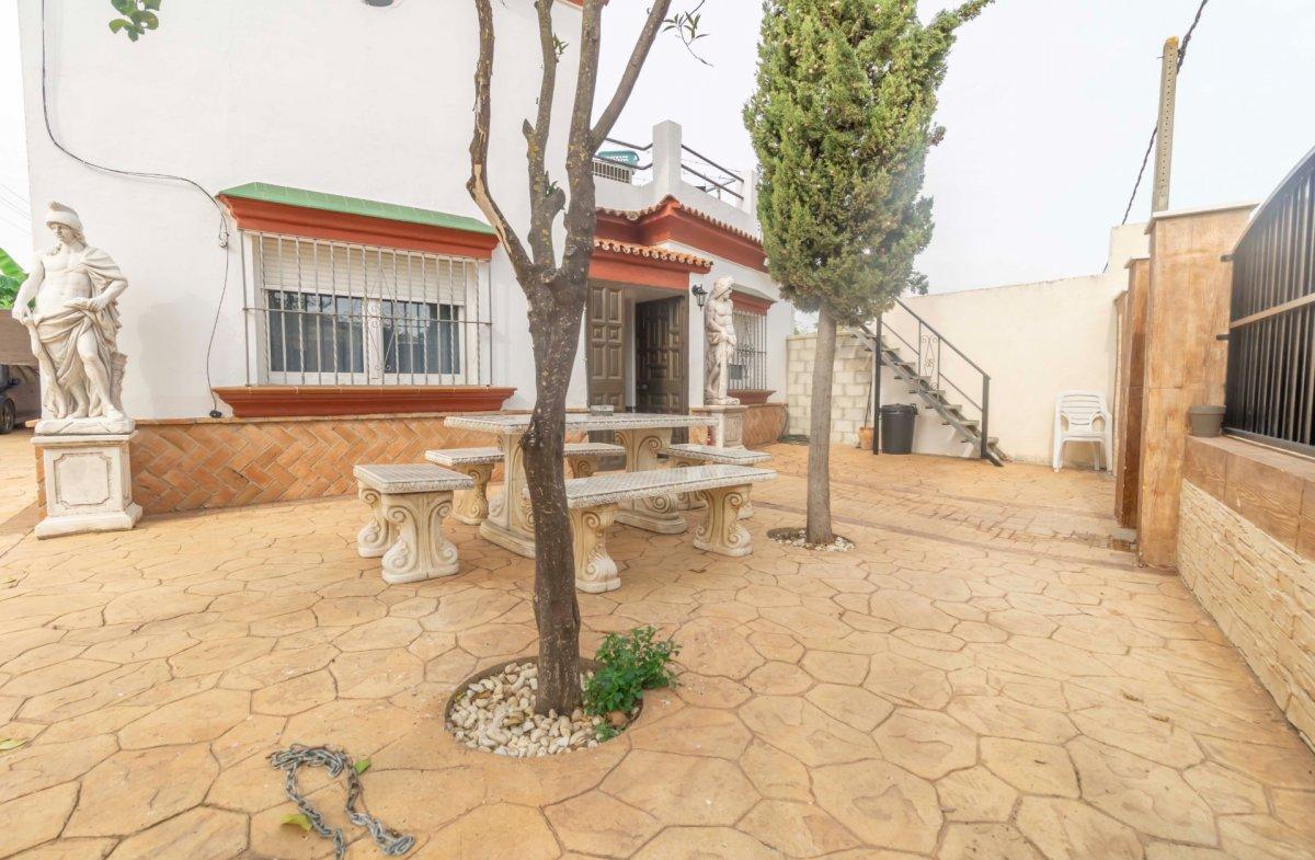 Casa a la venta en mairena del aljarafe - imagenInmueble2
