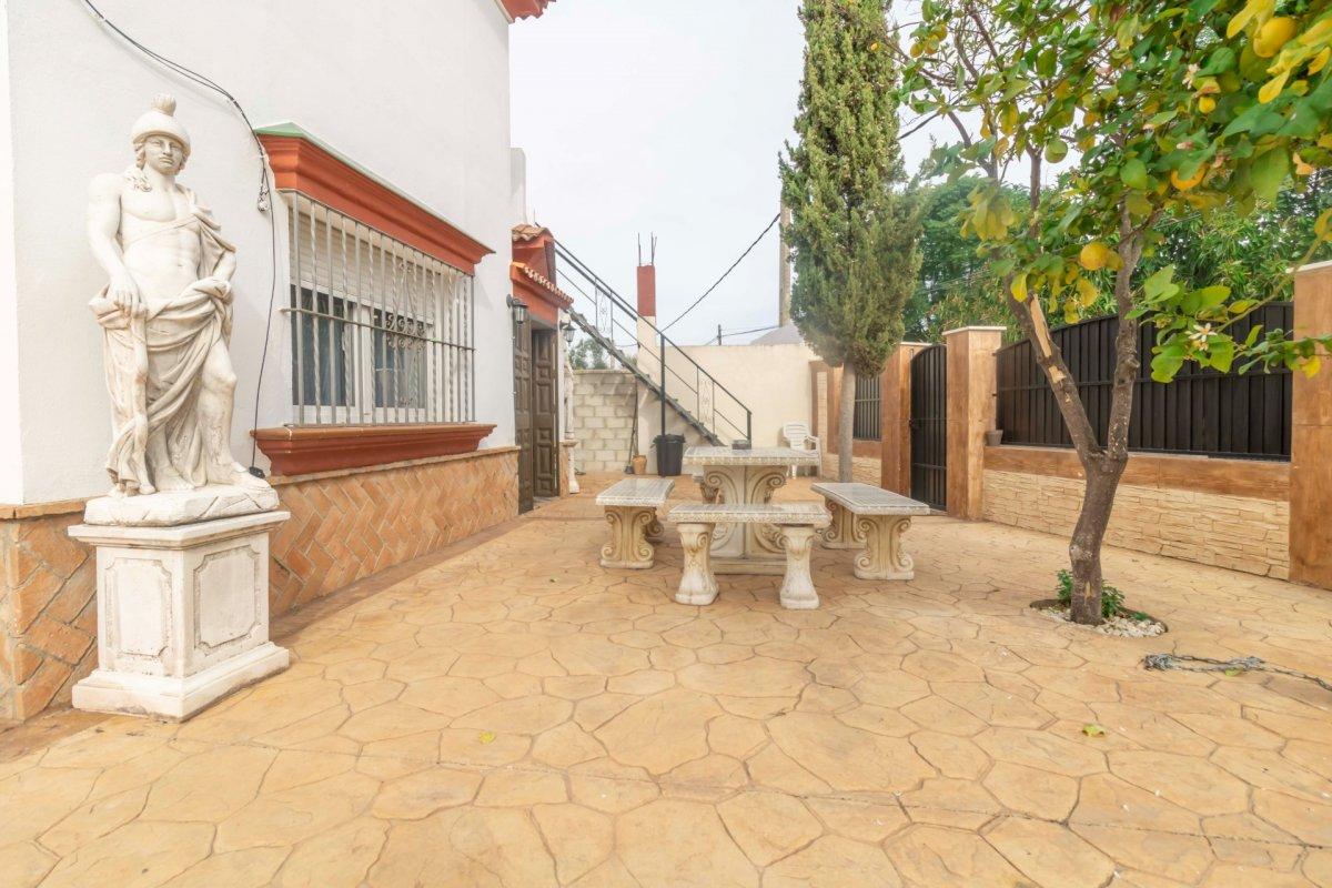 Casa a la venta en mairena del aljarafe - imagenInmueble4