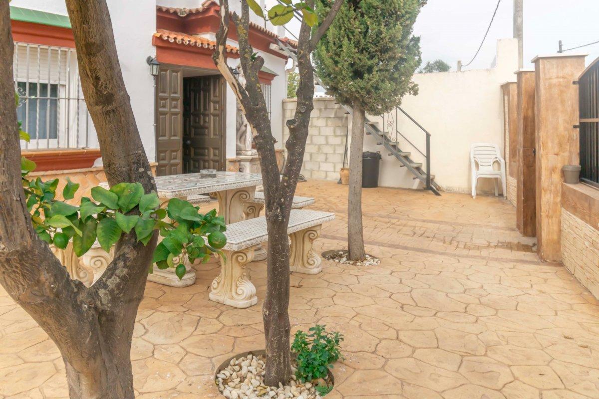 Casa a la venta en mairena del aljarafe - imagenInmueble8