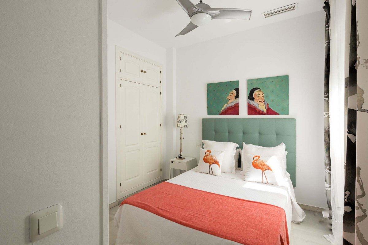 Ático duplex para alquilar en el centro de sevilla - imagenInmueble13