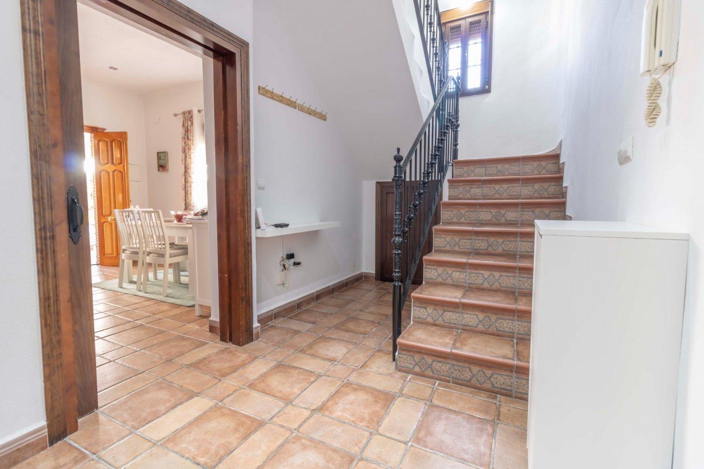 Casa a la venta en burguillos - imagenInmueble21