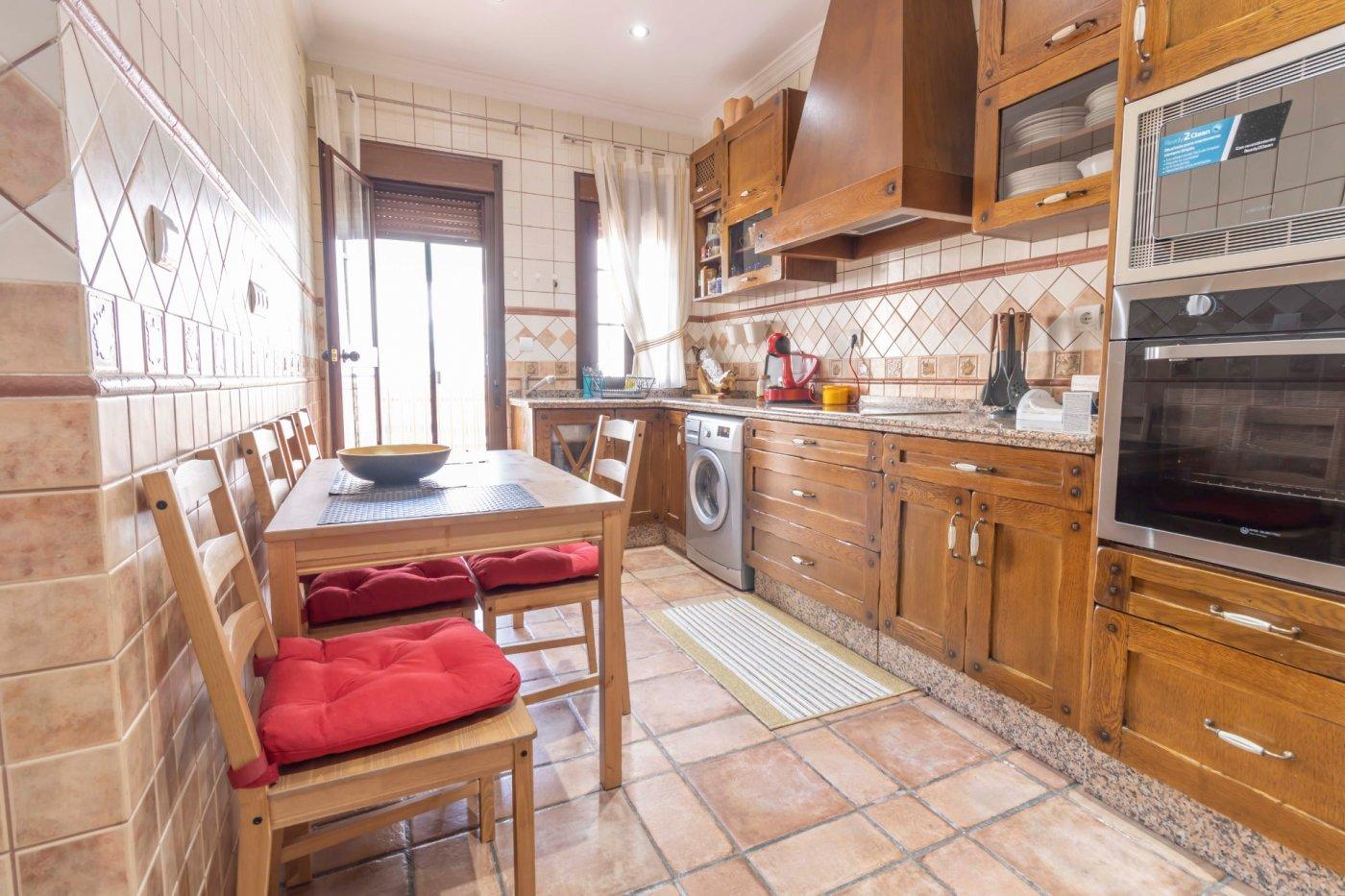 Casa a la venta en burguillos - imagenInmueble24