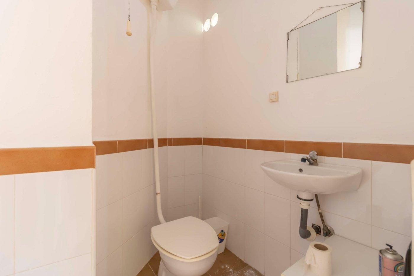2 pisos a la venta por el precio de uno en zona padre pÍo - imagenInmueble24
