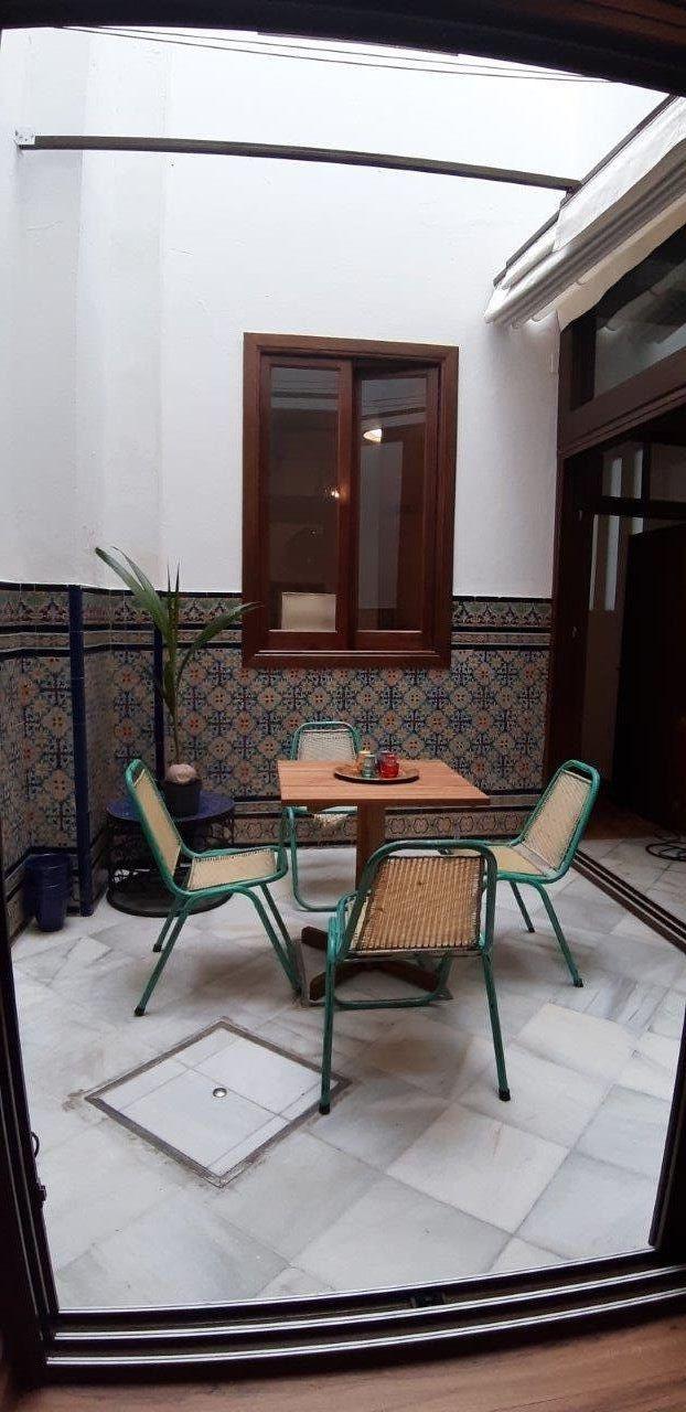 Piso para alquilar en sevilla zona san lorenzo - imagenInmueble0