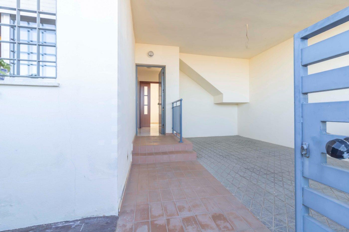 casa en mairena-del-alcor · mairena--del-alcor 135000€