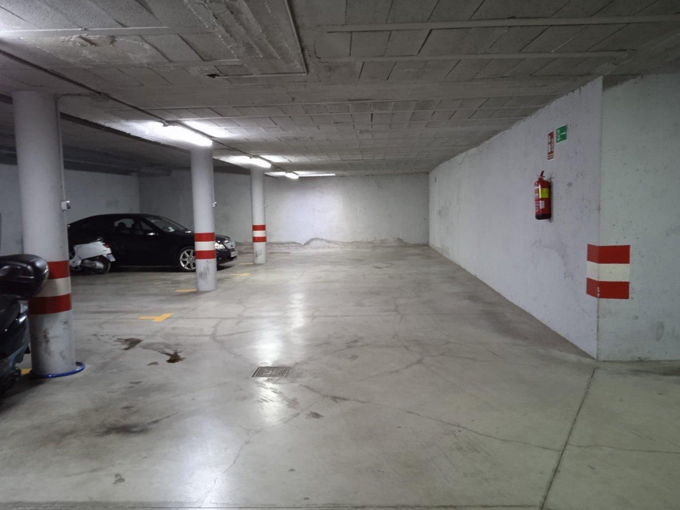 Plaza de garaje a la venta en triana - imagenInmueble3
