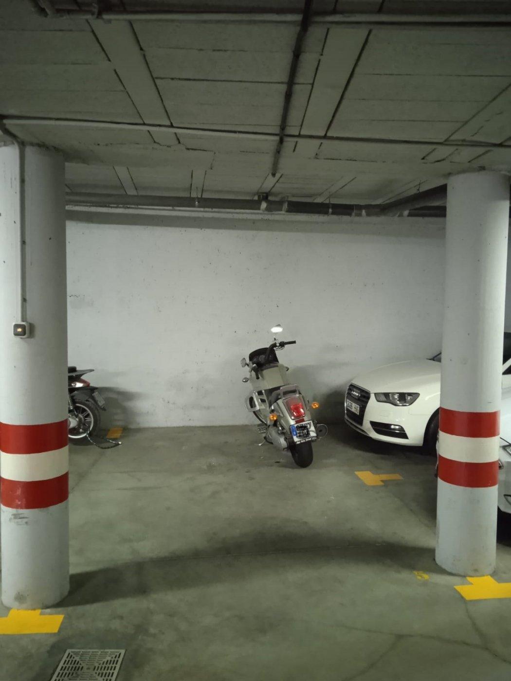 Plaza de garaje a la venta en triana - imagenInmueble4