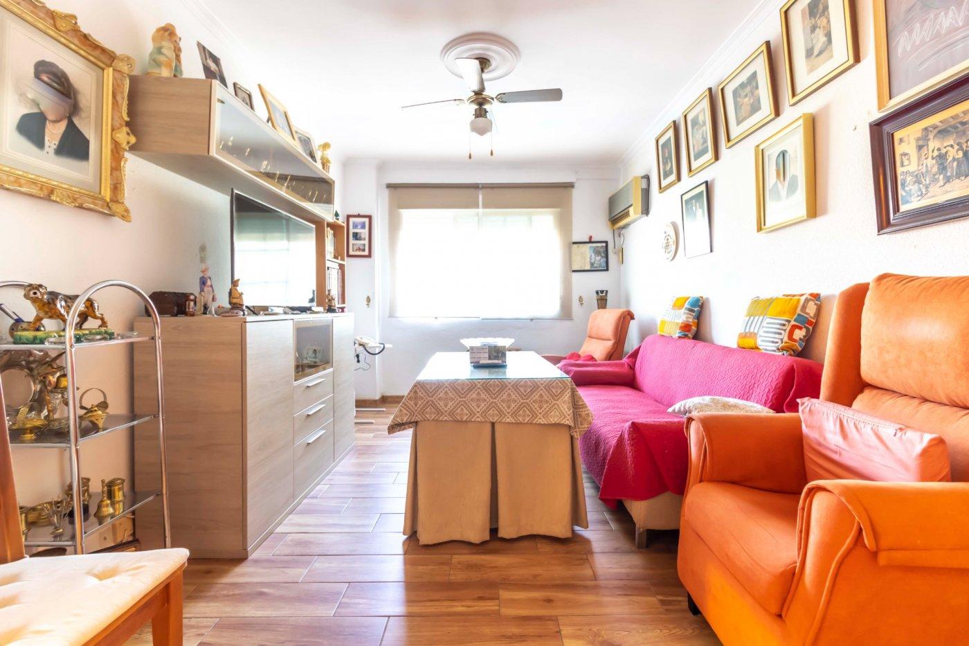 piso en sevilla · ronda-de-triana-patrocinio-turrunuelo 185000€