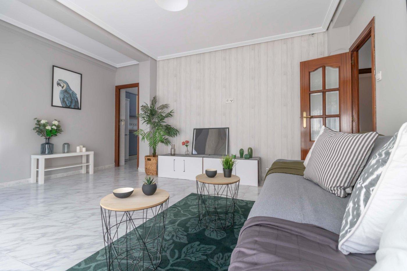 piso en sevilla · juncal 150000€