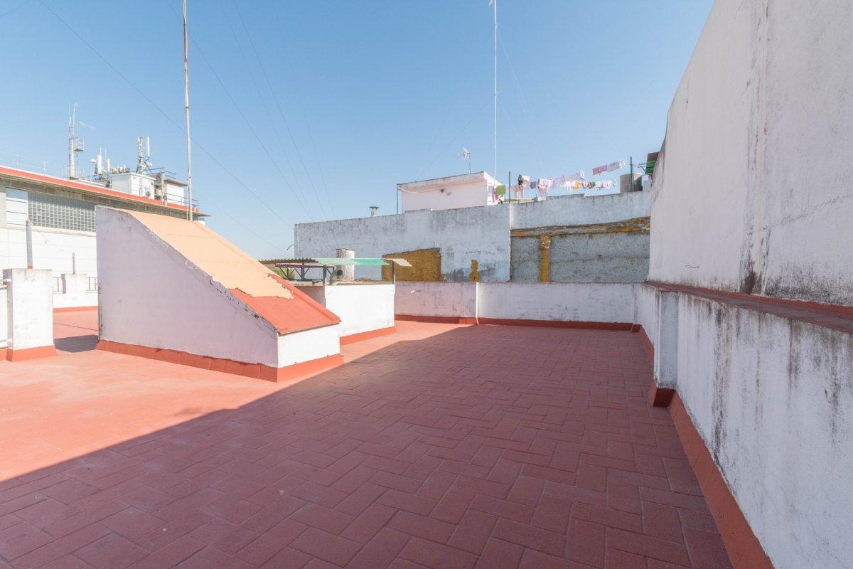 Casa de 3 plantas a la venta en el cerro del aguila - imagenInmueble31