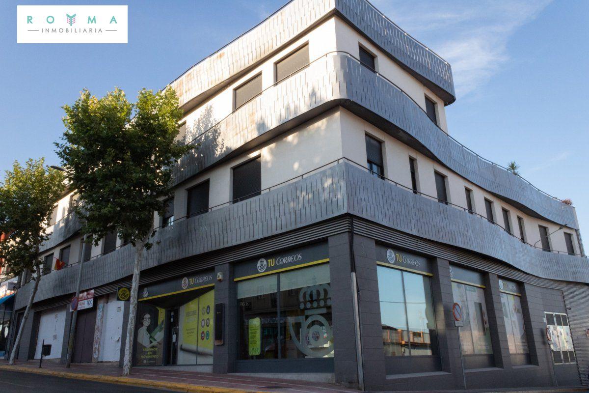 Duplex en venta en Arco norte - Avda España, Dos Hermanas