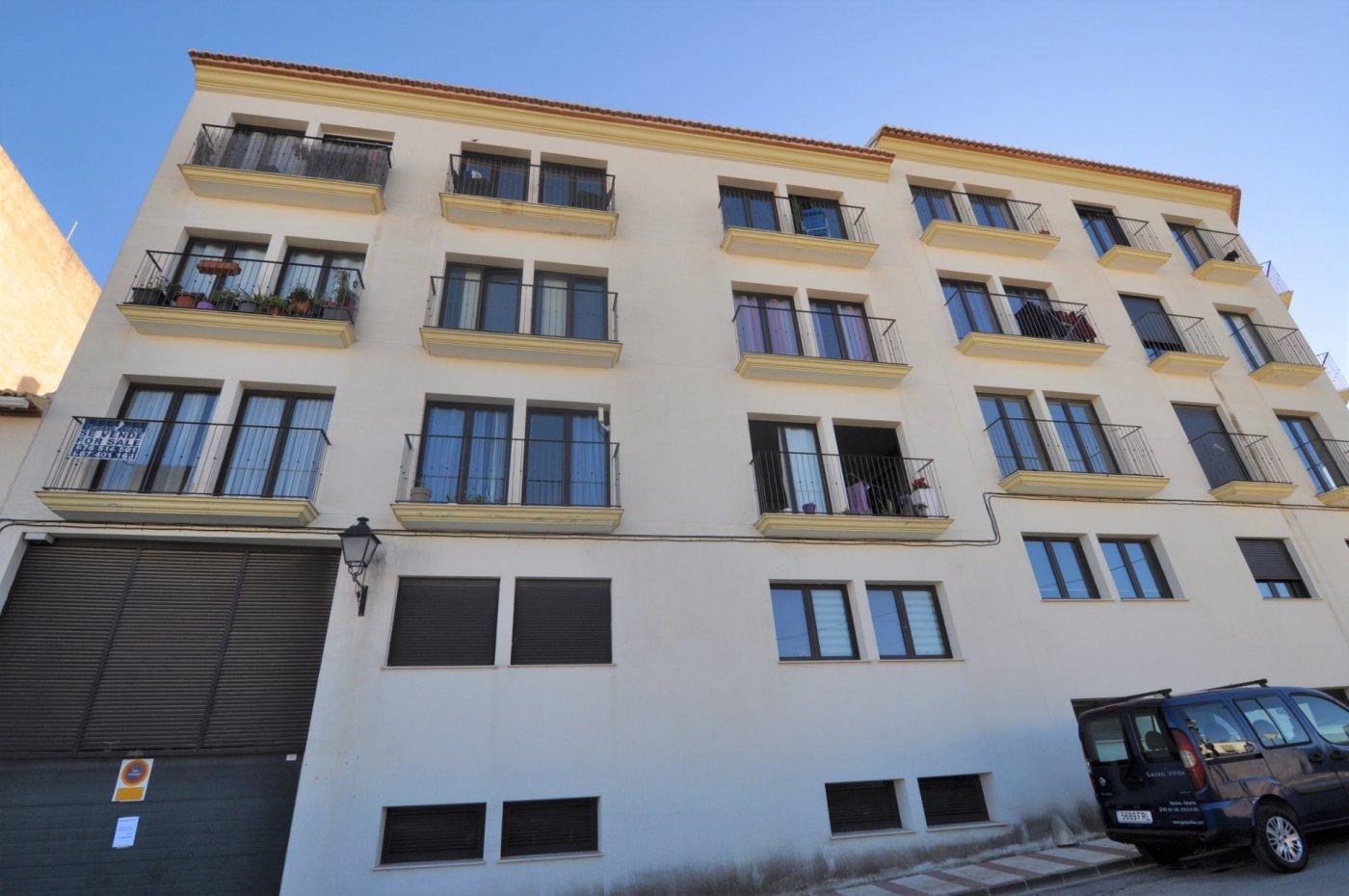 etagenwohnung en gata-de-gorgos · casco-urbano 450€