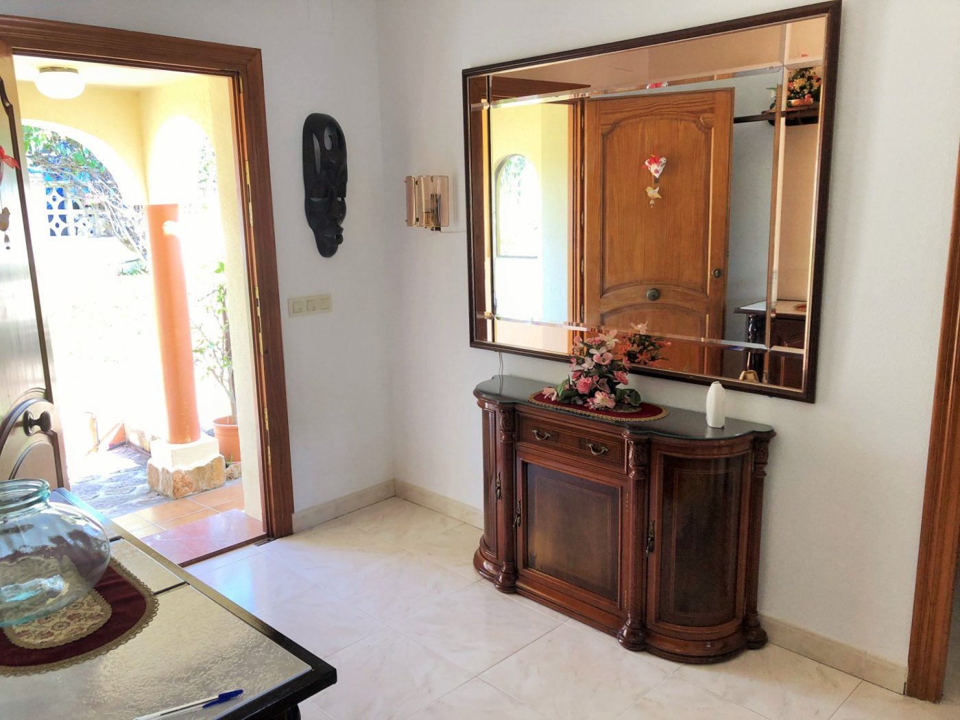 Villa · Benissa · Baladrar 1.800€ MES€