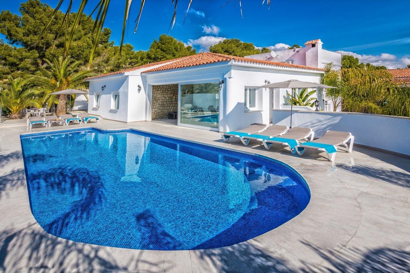 villa en moraira · moravit 3500€