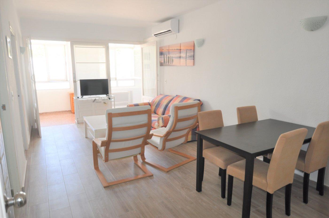 Apartment · Moraira · Centro 600€ MES€