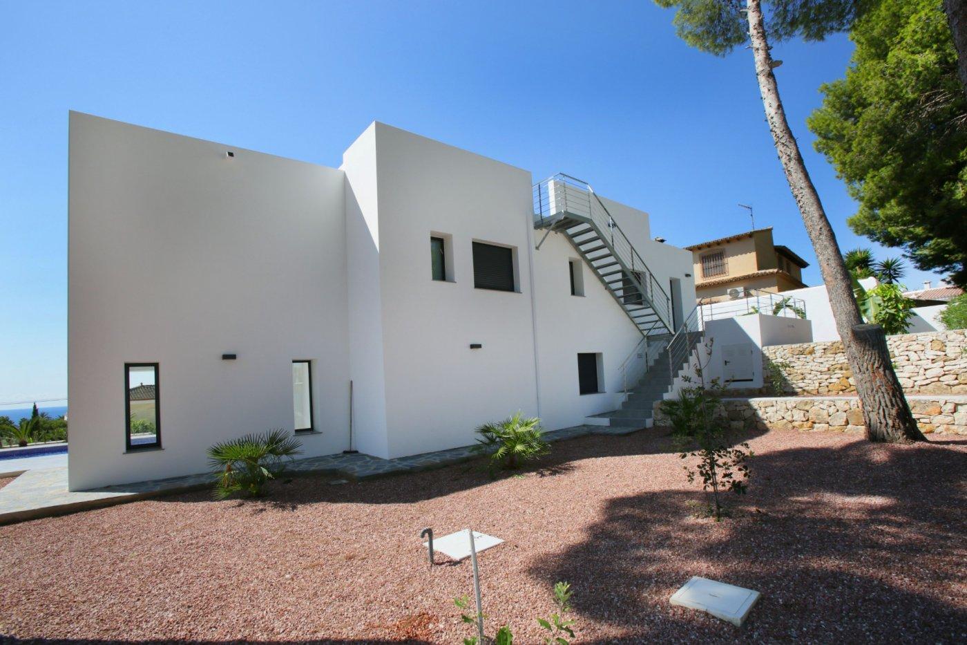 Villa · Moraira · Tabaira 790.000€€