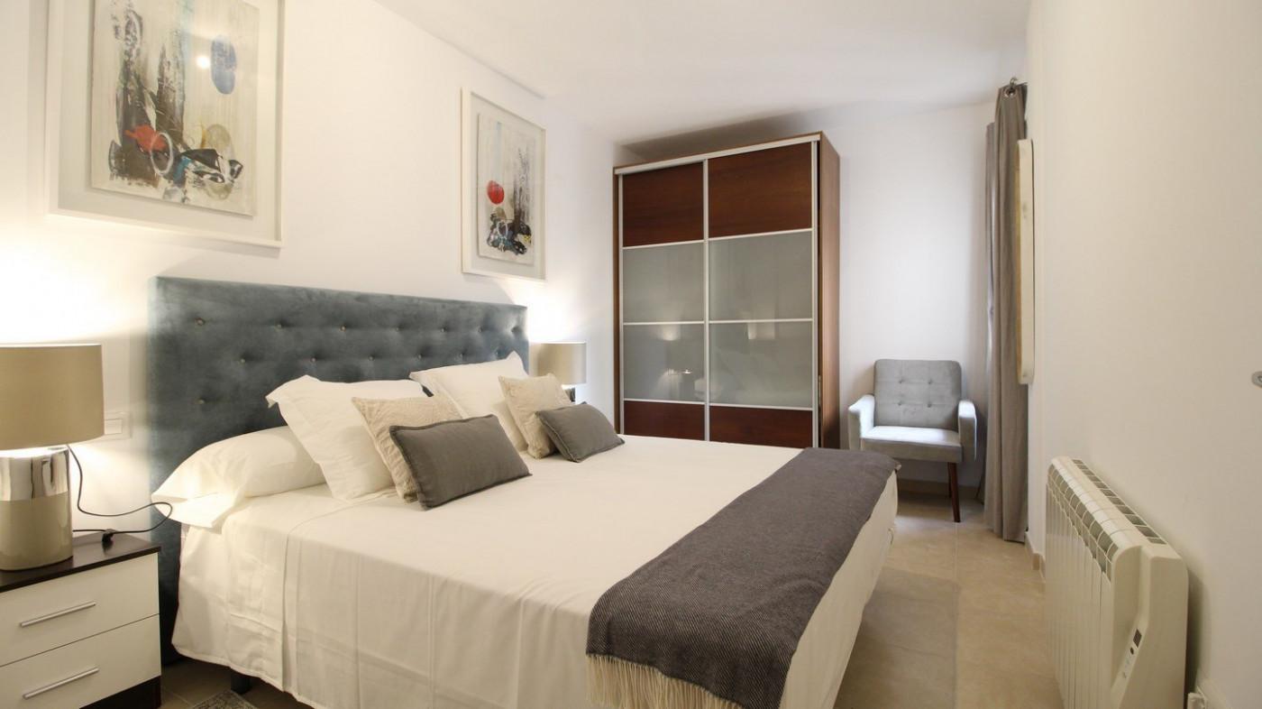apartment en teulada · casco-urbano 115000€