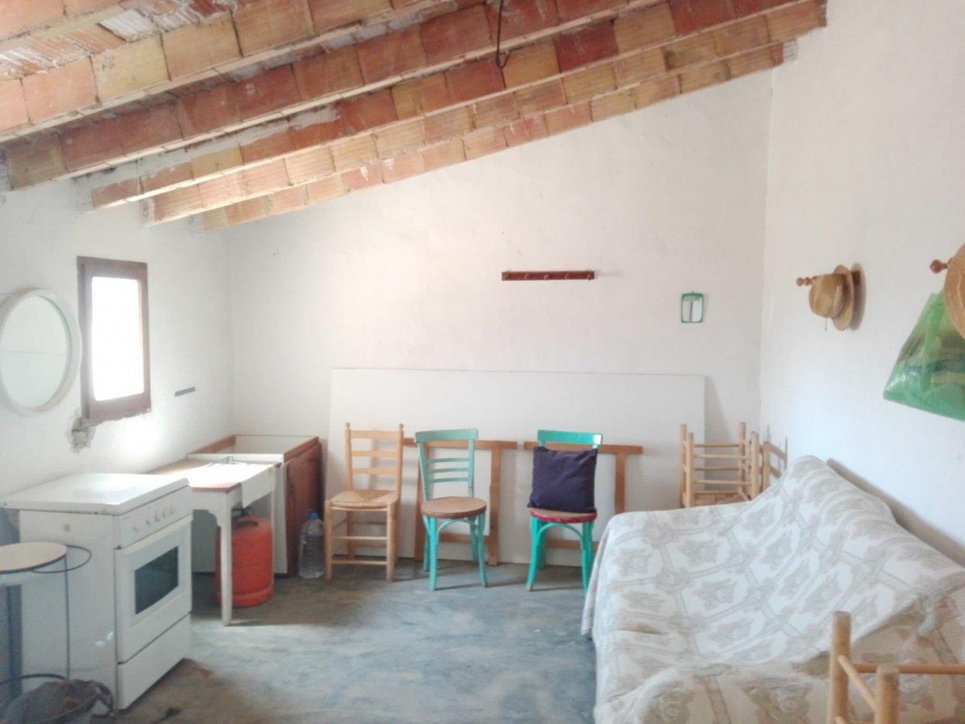Country House · Benissa · Benisa 85.000€€