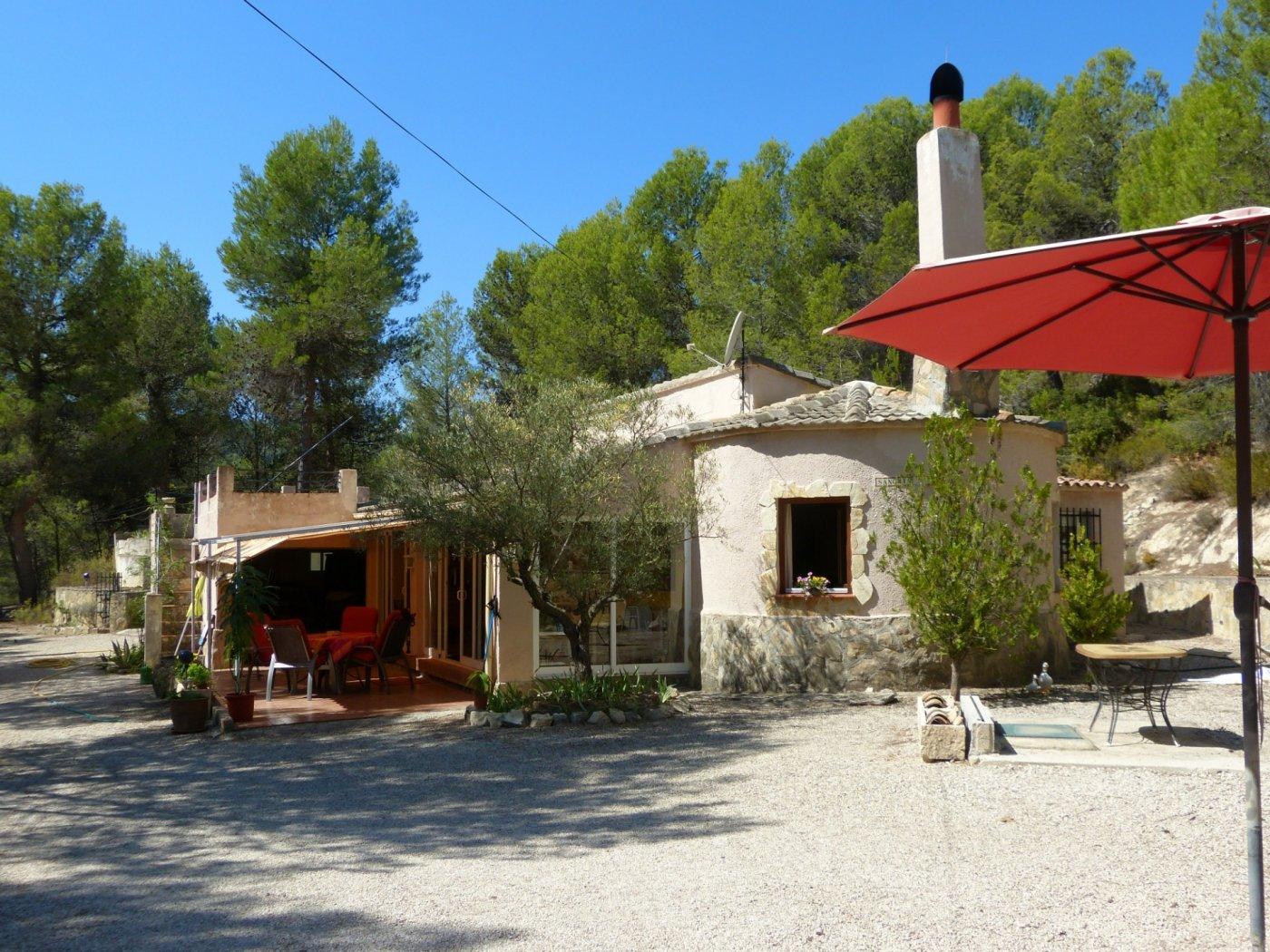 country-house en torremanzanas · torremanzanas 150000€