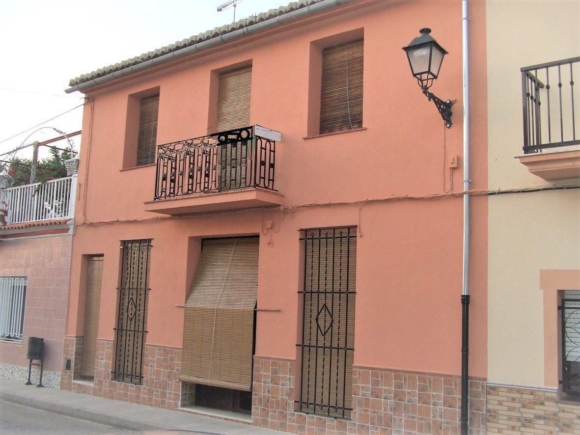 village-house en alzira · aguas-vivas 99000€