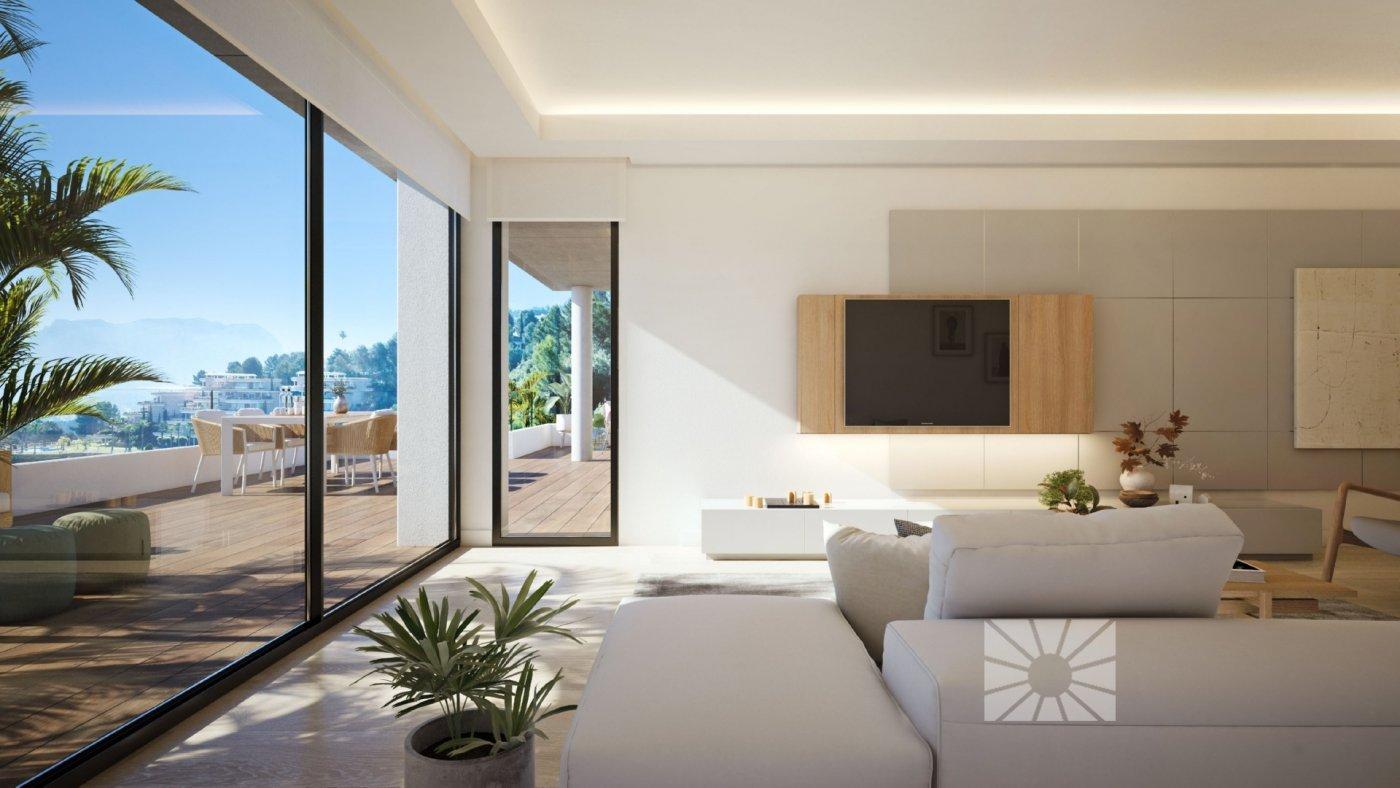 appartement en denia · la-sella 359000€