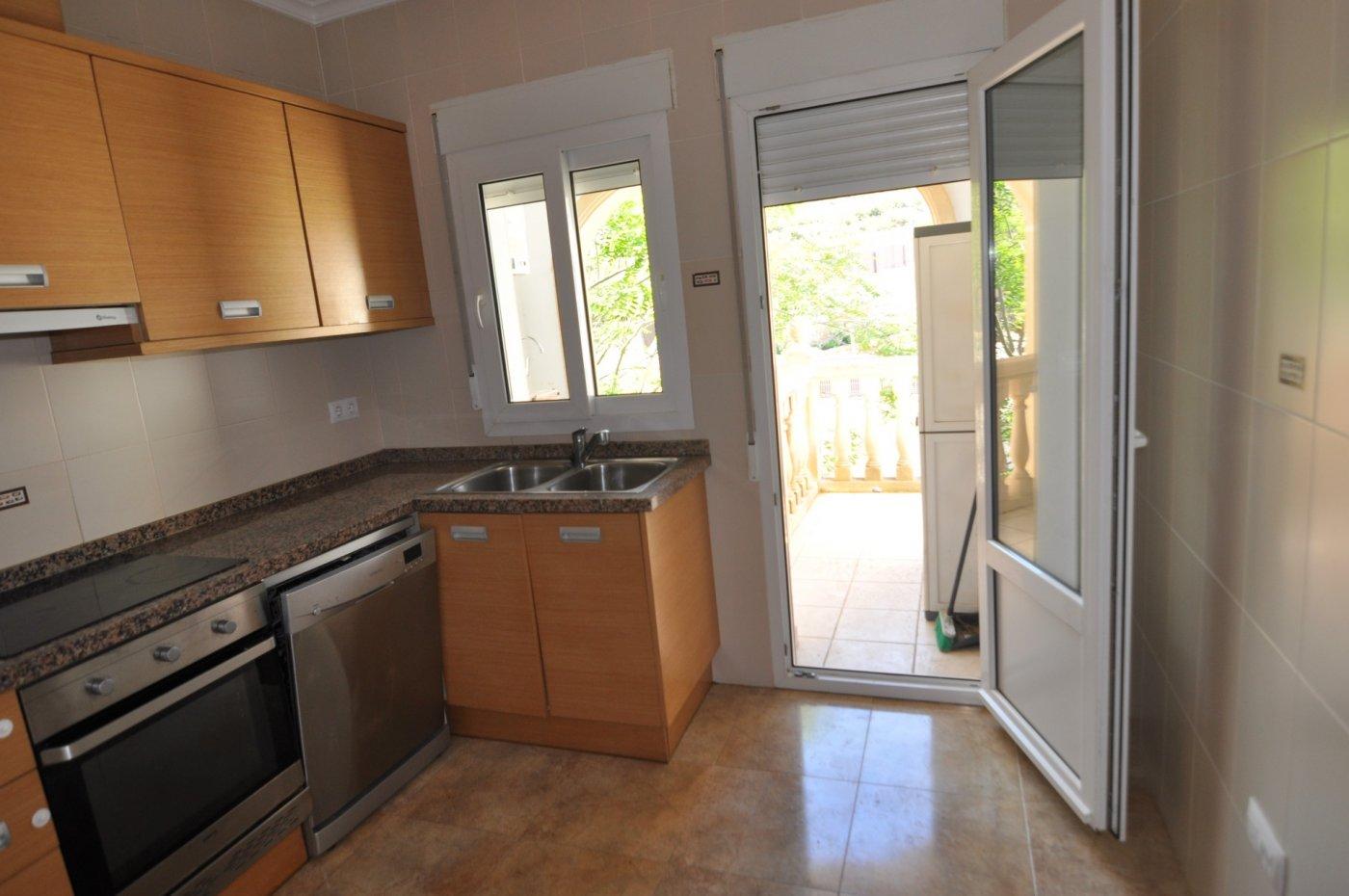 Townhouse · Benitachell · Alicante 185.000€€